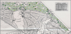 Lake Forest Bendelow Plan