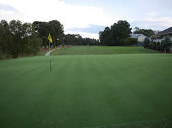 Highland Country Club - #18