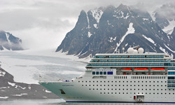 Report: Daybreak in Spitsbergen
