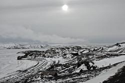 Reykjanes Peninsula