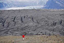 Black Ice - Skaftaffeljökull