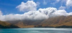 Marlborough Sounds (South Island)
