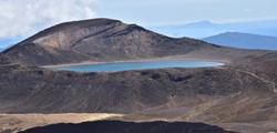Blue Lake (North Island)