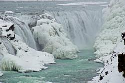 Iceland - winter