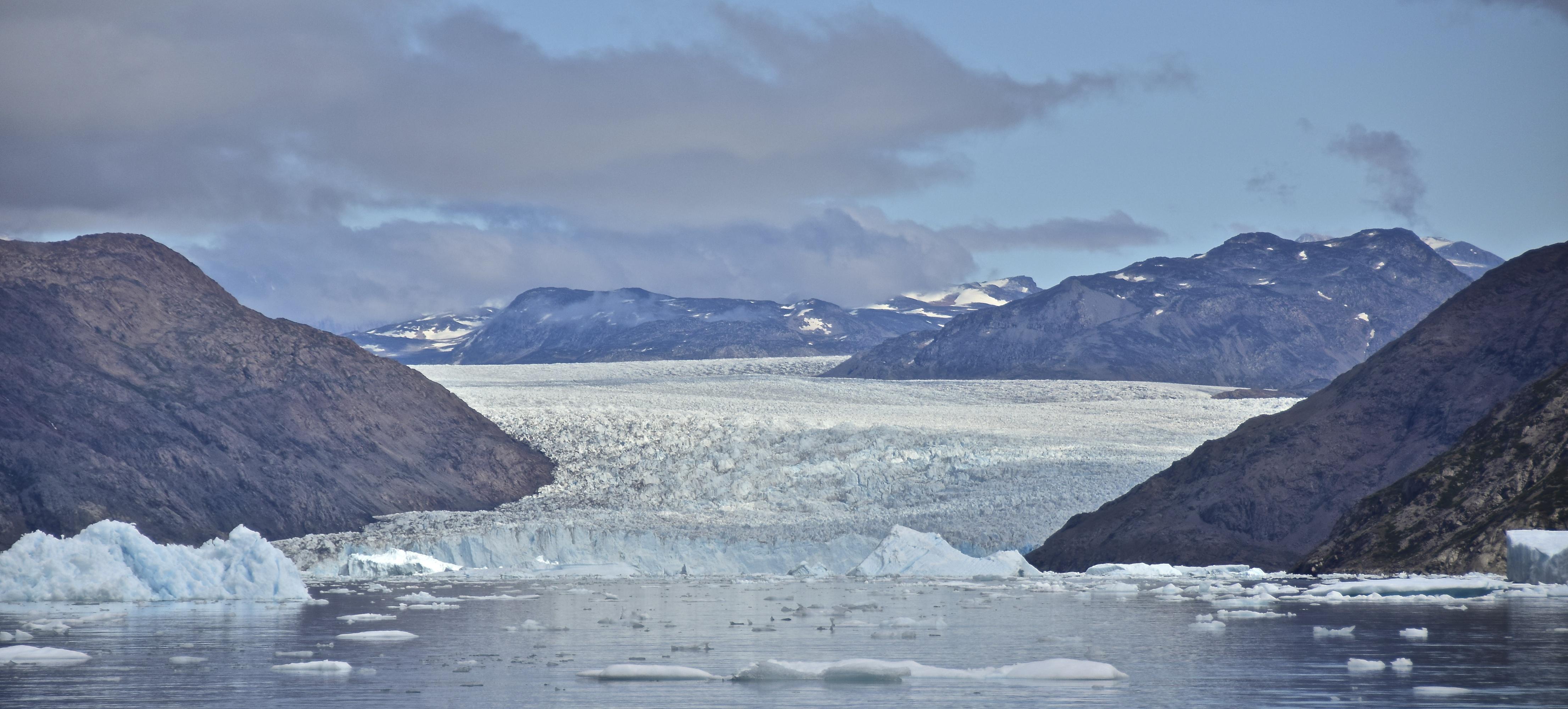 Narsarsuaq - South Greenland
