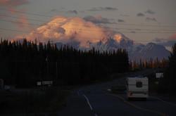 Mount Drum - Wrangell Mountains