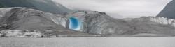 Ice art - Alaska (USA)