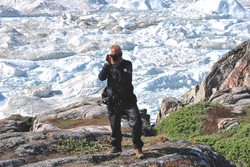 Photoshoot Ilulissat