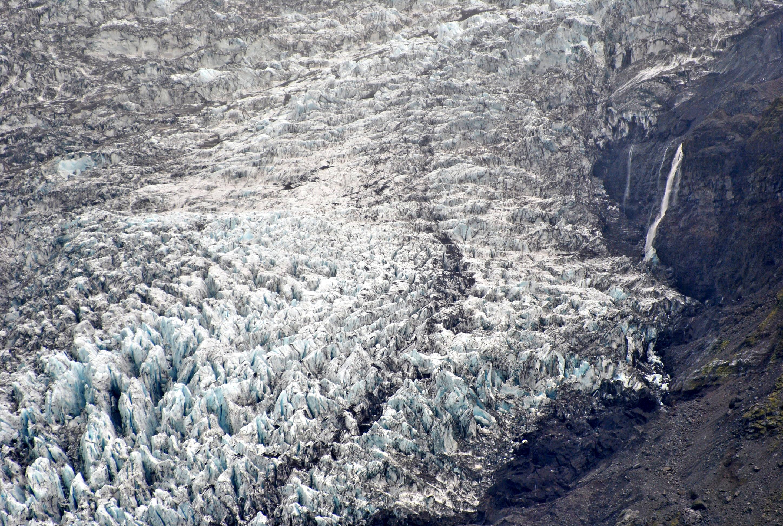 ICE-landic Landscape
