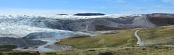 Kangerlussuaq - West Greenland
