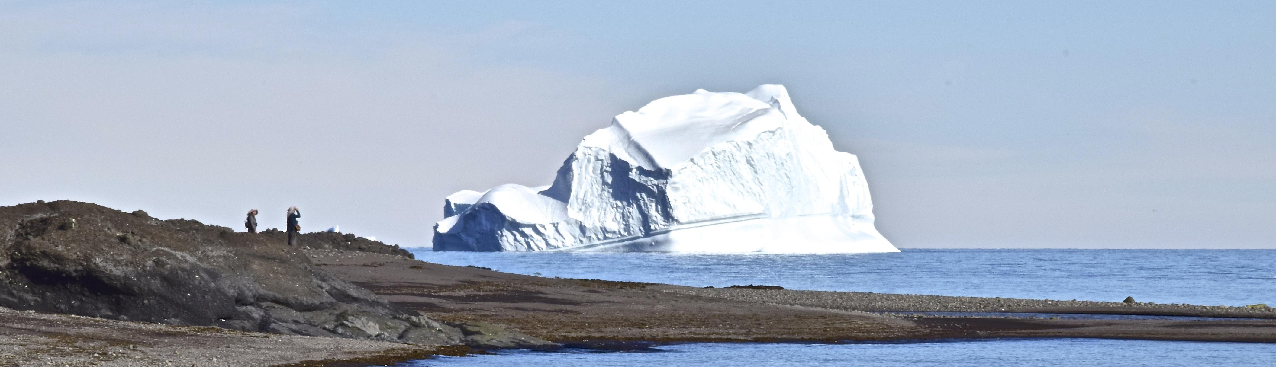 Qeqertarsuaq - Disko Island