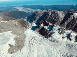 Fox Glacier (South Island)