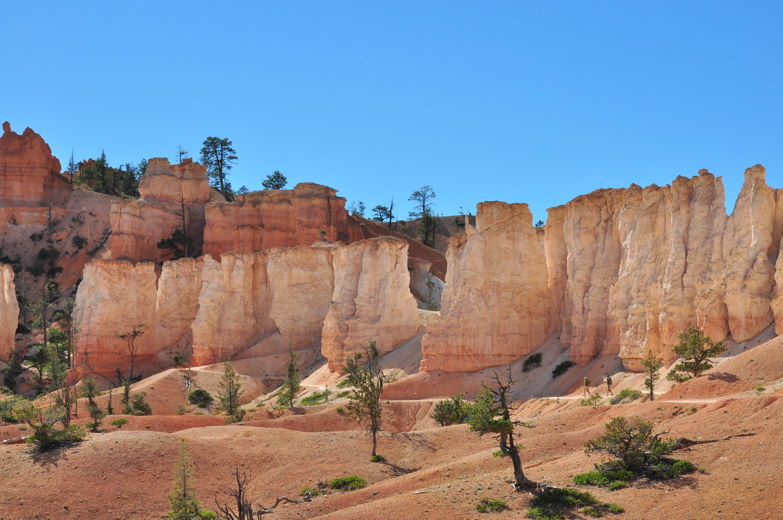 USA - Canyon Lands