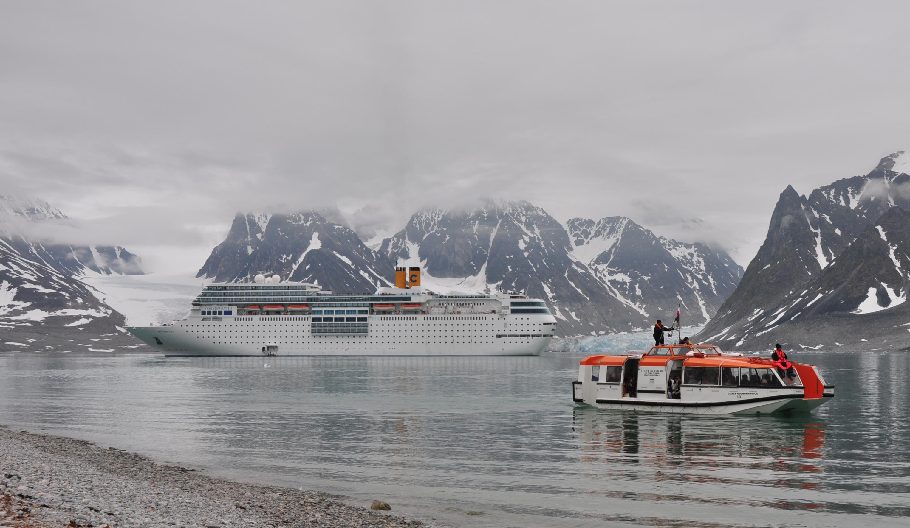 Svalbard / Spitsbergen (Norway)