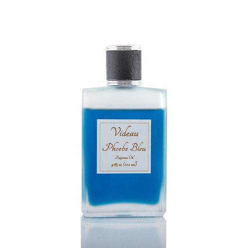 Phoebe Bleu (Men's Fragrance Oil)