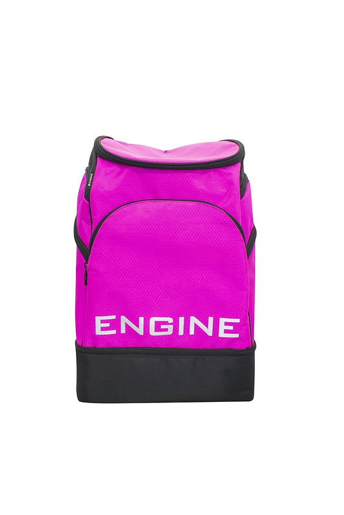Engine Backpack Pro - Fuscia