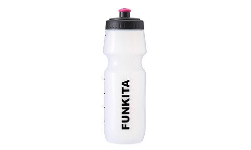 FUNKITA WATER BOTTLE (White Crystal)
