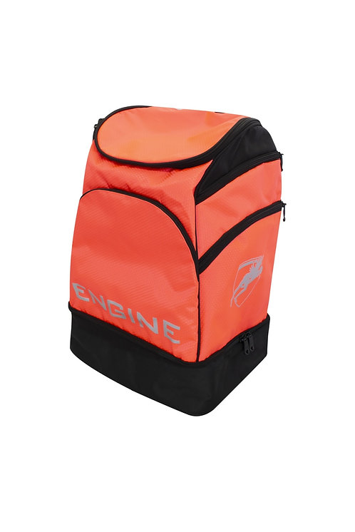 Engine Backpack Pro - Coral