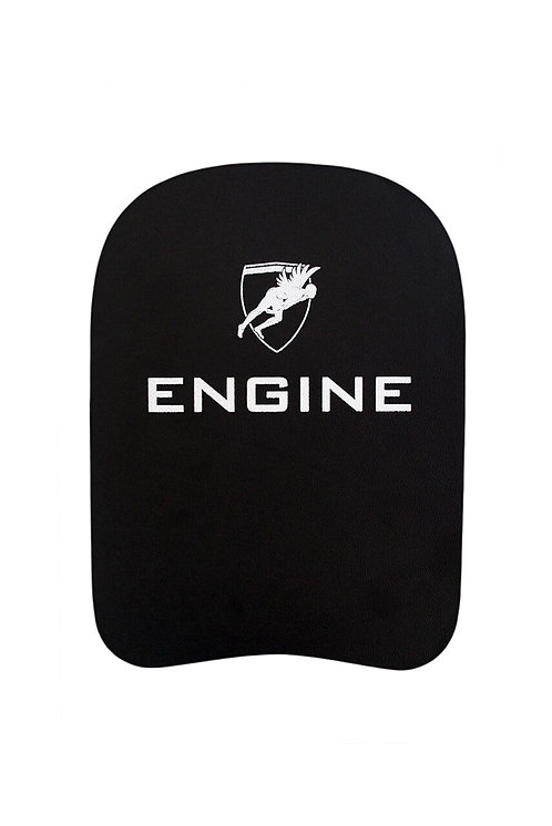 Engine Kickboard - Black