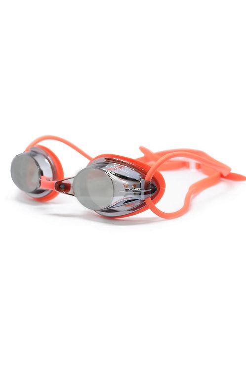 Engine Weapon Goggles - Classic Orange
