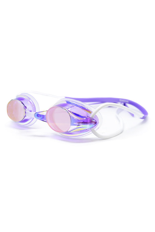 Engine Weapon Goggles - Fishtale Purple