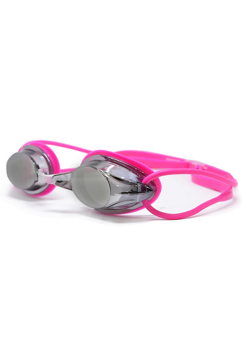 Engine Weapon Goggles - Classic Pink