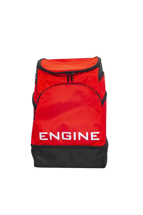 Engine Backpack Pro - Red