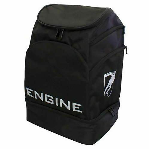 Engine Backpack Pro - Black