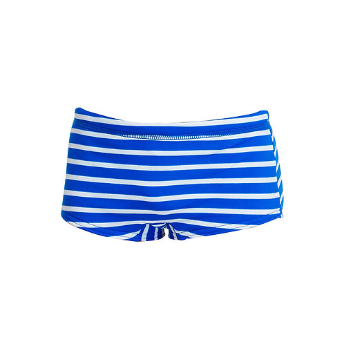 FUNKY TRUNKS TODDLERS TRUNKS (Blue Riband)