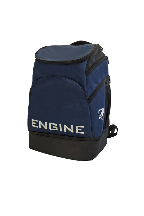Engine Backpack Pro - Navy