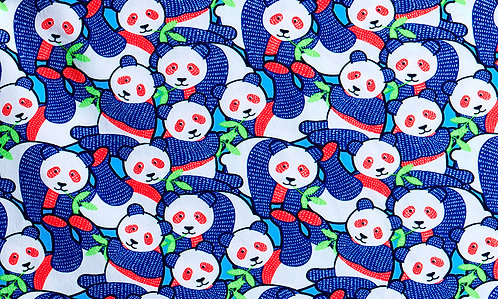 FUNKY TRUNKS TODDLER BOYS ECO TRUNKS (Pandamania)
