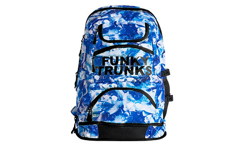 FUNKY TRUNKS Elite Squad Backpack (Head First)