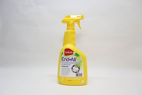 End-All Insecticidal Spray 1L