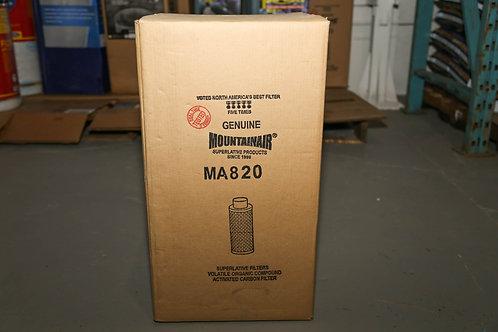 "6"" Carbon Filter 436 CFM-Mountain Air"