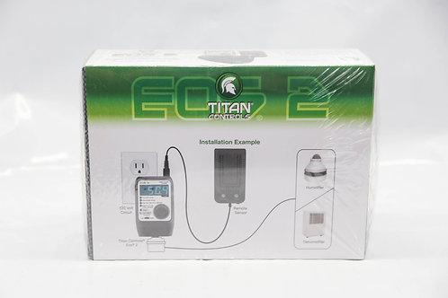 Digital Humidity Controller EOS 2