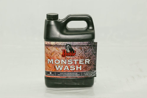 Diablo Monster Wash