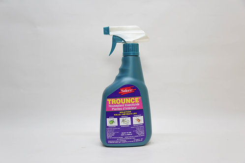 Safer's Trounce 550 ml-Houseplant Insecticide