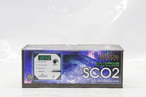 Grozone Co2 Controller