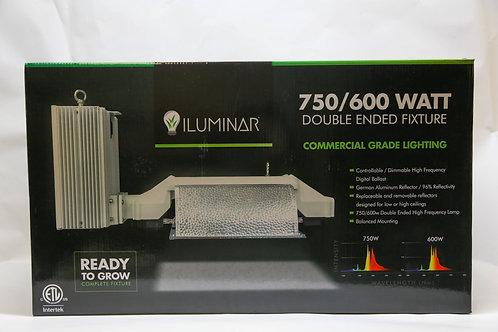 Illuminar 750/600watts fixture