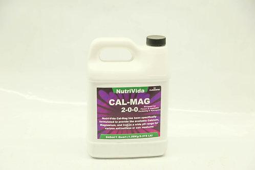 Nutravida Cal Mag 1L
