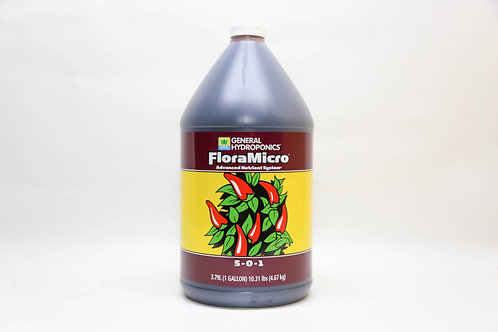 Flora Micro 4L