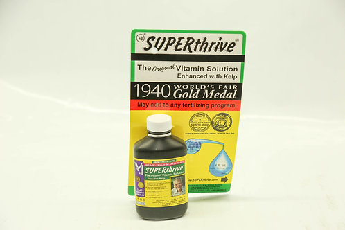 Super Thrive Vitamin Solution With Kelp