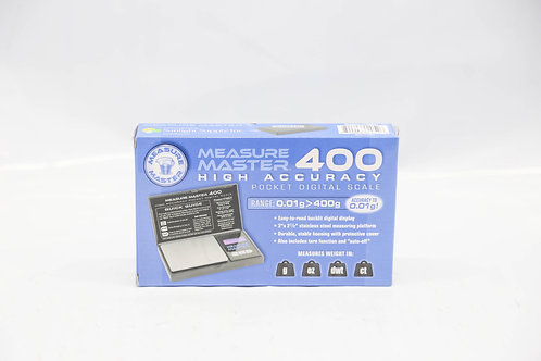 Scale Measure Master 400