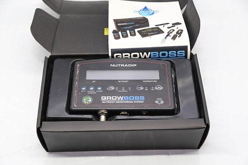 GrowBoss PH/ppm Meter