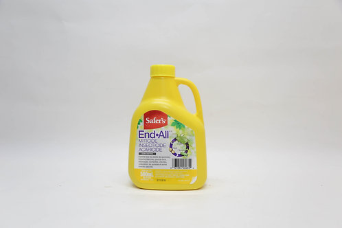 End-All 500ml Concentrate