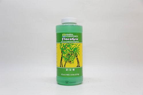 FloraGro-General Hydroponics 473ml