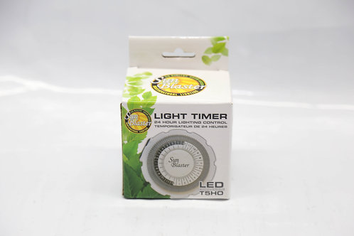 Light Timer 24Hrs Sunblaster