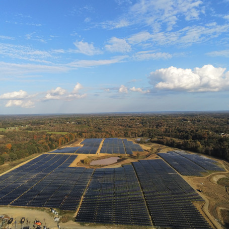 Danville Solar Farm