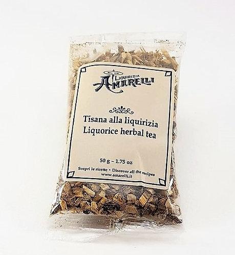 Lakritzinfusion - Amarelli