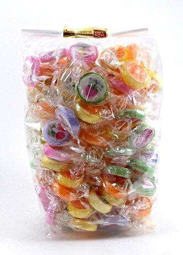 Rocks Zuckerl Früchte 500g
